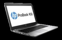 Ноутбуки HP ProBook 450 G4 (W7C85AV)