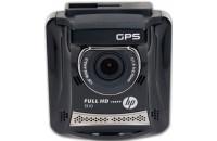 Видеорегистраторы HP f310 GPS
