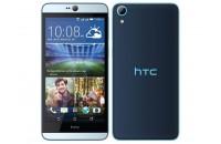 Мобильные телефоны HTC Desire 628 Dual Sim (Blue)