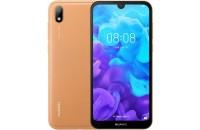 Мобильные телефоны HUAWEI Y5 2019 2/16 Dual Sim Amber Brown (51093SHE)