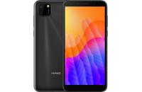 Мобильные телефоны HUAWEI Y5p 2/32GB Dual Sim Midnight Black (51095MTV)
