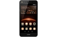 Мобильные телефоны HUAWEI Y5 II (CUN-U29) DualSim Black (51050LRK)