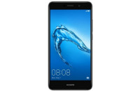 Мобильные телефоны HUAWEI Y7 (TRT-LX1) DualSim Grey (51091RVG)