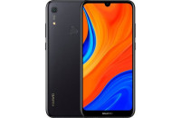 Мобильные телефоны HUAWEI Y6s 3/32GB Dual Sim Starry Black (51094WBW)