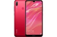 Мобильные телефоны HUAWEI Y7 2019 3/32 Dual Sim Red