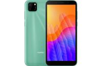 HUAWEI Y5p 2/32GB Dual Sim Mint Green (51095MUB)