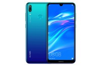 HUAWEI Y7 2019 3/32 Dual Sim Aurora Blue