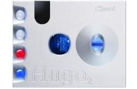 ЦАПы Chord Hugo 2