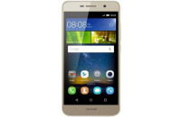 Мобильные телефоны HUAWEI Y6 Pro (TIT-U02) DualSim Gold (51050LJL)