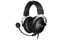 Гарнитуры Kingston HyperX Cloud Gaming Headset Silver (HX-HSCL-SR/NA)