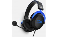HyperX Cloud Blue PS4 (HX-HSCLS-BL/EM)