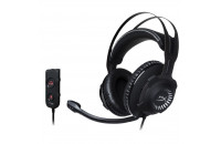 Гарнитуры Kingston HyperX Cloud Revolver S Gaming Headset Dolby Surround 7.1(HX-HSCRS-GM/EE)