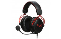 Гарнитуры Kingston HyperX Cloud Alpha Gaming Headset (HX-HSCA-RD/EE)