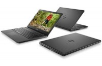Ноутбуки Dell Inspiron 3567 (I35H3410DIL-6BK)