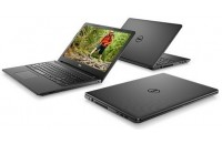 Ноутбуки Dell Inspiron 5567 (I55H5810DDL-6FG)