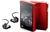 Аудиоплееры FiiO X5 III + iBasso IT03