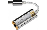 iBasso DC03 Silver