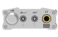 Усилители для наушников iFi micro iCAN SE