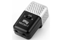 Микрофоны IK Multimedia iRig Mic Cast 2