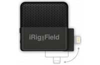 Микрофоны IK Multimedia iRig Mic Field