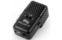Микрофоны IK Multimedia iRig Mic Cast HD