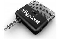 Микрофоны IK Multimedia iRig Mic Cast