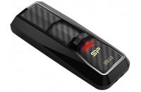 USB Flash накопители Silicon Power Blaze B50 16GB Black (SP016GBUF3B50V1K)