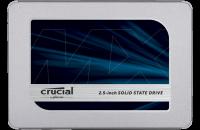 Жесткие диски, SSD SSD Crucial MX500 Serias 500GB 2.5