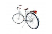 Персональный транспорт Электровелосипед ROVER Vintage Lady Brushed alu