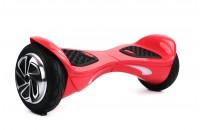 Персональный транспорт GTF jetroll United Edition 8 Red Gloss Bluetooth (U8-RD-GL-BT)
