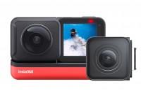 Экшн-камеры Insta360 One R Twin (CINAKGP/A)