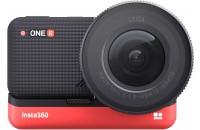 Экшн-камеры Insta360 One R 1 Inch (CINAKGP/B)