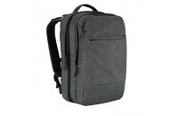 Сумки для ноутбуков Incase City Commuter Backpack Heather Black (INCO100146-HBK)