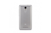 Аксессуары для мобильных телефонов Remax Xiaomi Redmi Note 3 Ultra Thin Silicon 0.2 mm White