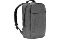 Сумки для ноутбуков Incase City Dot Backpack Heather Black (INCO100421-HBK)