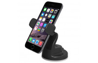 Аксессуары для мобильных телефонов iOttie Easy View 2 Universal Car Mount Holder for iPhone 6, 6 Plus, 5s, 5c, 4s, Black (HLCRIO115)