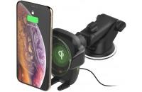 Аксессуары для мобильных телефонов iOttie Auto Sense Automatic Wireless Charging Dash Mount (HLCRIO161)