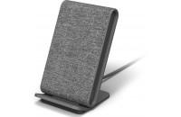 Кабели и зарядные уст-ва iOttie iON Wireless Fast Charging Stand Grey (CHWRIO104GREU)