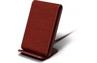 Кабели и зарядные уст-ва iOttie iON Wireless Fast Charging Stand Red (CHWRIO104RDEU)