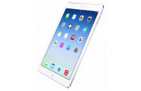 Планшеты Apple iPad Air Wi-Fi 16GB Silver (MD788)
