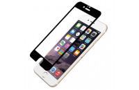 Аксессуары для мобильных телефонов PRO+ iPhone 6 Plus/6S Plus Glass 3D Screen Protector Black