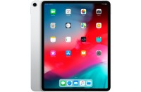 Планшеты Apple iPad Pro 12.9 2018 Wi-Fi + Cellular 64GB Silver (MTHP2, MTHU2)