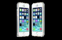Аксессуары для мобильных телефонов iBacks iPhone 5/5S/SE Arc-Shaped Bumper Damascus Series Space Gray (IP50279)
