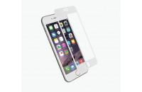Аксессуары для мобильных телефонов PRO+ iPhone 7 Plus Glass 3D Screen Protector White