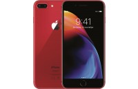 Мобильные телефоны Apple iPhone 8 Plus 256GB (PRODUCT) Red (MRT82)