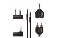 Hi-Fi кабели Scosche AdaptTour (IU335KR)