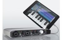 Аудиоинтерфейсы Tascam iXR