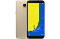 Samsung Galaxy J6 2/32GB Dual Sim Gold (SM-J600FZDDSEK)