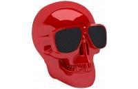 Jarre AeroSkull Nano Glossy Red