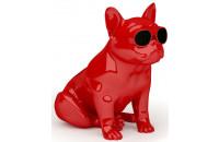 Jarre AeroBull XS1 Glossy Red